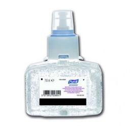 Purell Purell - LTX-7 Ontsmettende Handgel (Doos á 3x 700ml)