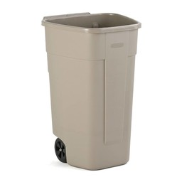 Rubbermaid Rubbermaid - Mobiele container 110L