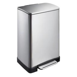 EKO EKO - E-Cube Pedaalemmer, 40L (RVS)