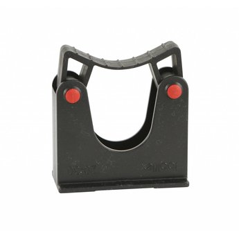 Toolflex Toolflex - Steelklem  ø 20/30mm (Zwart)