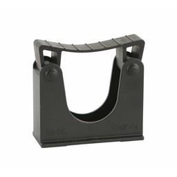 Toolflex Toolflex - Steelklem  ø 30/40mm (Zwart)