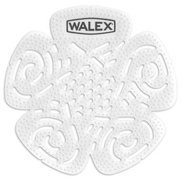 Walex Walex - Urinoirmatje (Lavendel / Transparant)
