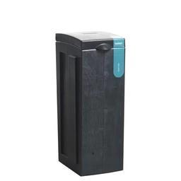 Vepabins Kunststof Afvalscheidingsbak Module BONTON (Bekers)