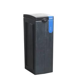 Vepabins Kunststof Afvalscheidingsbak Module BONTON (Papier)