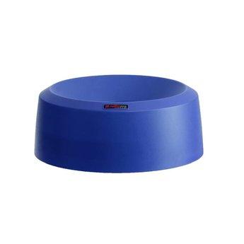 Vepabins Ronde Afvalbakdeksel MODO (Blauw)