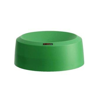 Vepabins Ronde Afvalbakdeksel MODO (Groen)
