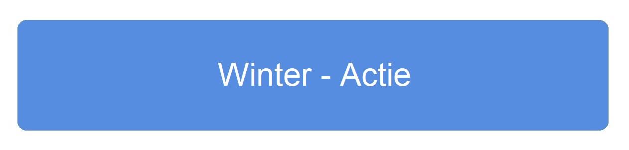 Winter-Actie / Winter aanbiedingen