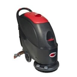 Viper Viper - AS 430B Schrobzuigmachine (Batterij / Accu)
