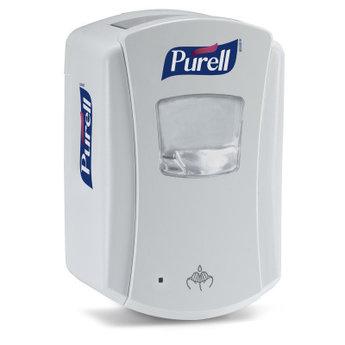 """Purell Purell - LTX-7 """"No Touch""""  Zeepdispenser (Wit)"""