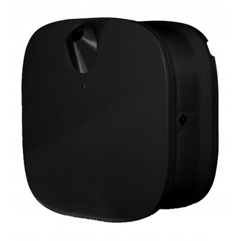 Brite-in Sense Control Luchtverfrisser Dispenser (Zwart)