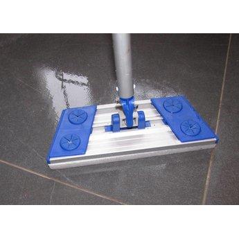 Brite-in Comprimex Wondermop / Melamine Vlakmop (25cm)
