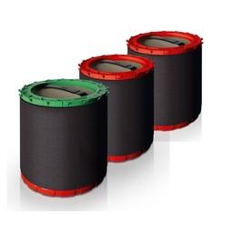 Unger Unger - Hydropower Ultra L en LC Filter Hars Packs (3 stuks)