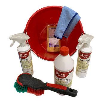ProfiCleaner ProfiCleaner - Carwash Pakket (8-Delig)