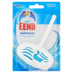 WC Eend  - Toiletblok Ocean Fresh