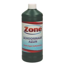 Zone Zone - Schoonmaakazijn (1ltr fles)