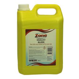 Zone Zone - Dunne Bleek / Bleekwater (5ltr can)