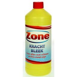 Zone Zone - Dunne Bleek / Bleekwater (1ltr fles)