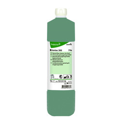 Diversey Diversey - Taski Jontec 300 F4a (1ltr fles)