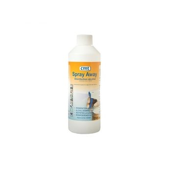 CMT CMT - Spray-Away® Disinfection Alcohol (500ml flacon)