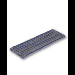 Cleanio Exlusive-Line Hygyen - Vlakmop Scrub, 40cm