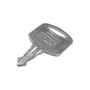 Tork Tork - Dispenser Sleutel