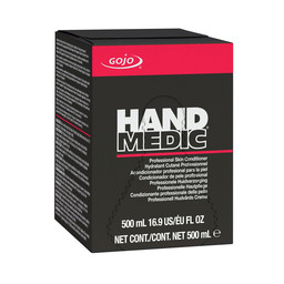 GoJo GoJo - Bag-in-Box, Hand Medic (Doos á 6x 500ml)