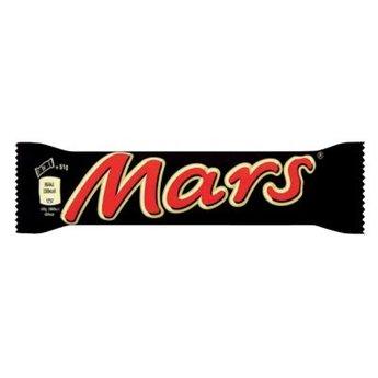 Mars Chocoladereep, 51gram
