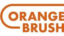 OrangeBrush