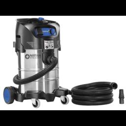 Nilfisk Nilfisk - ATTIX 40.01.PC INOX, Waterzuiger / Stofzuiger