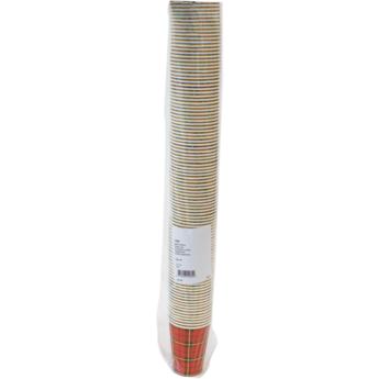 Kartonnen Drinkbekers, SCOTTY, 180ml  (Pak á 100 stuks)