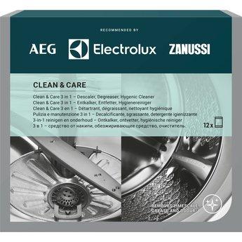 AEG - Clean & Care 3-in-1 voor Vaatwasser en Wasmachine