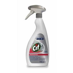 Pro-Formula Cif - ProFormula 2-in-1 Sanitairreiniger (750ml sprayflacon)