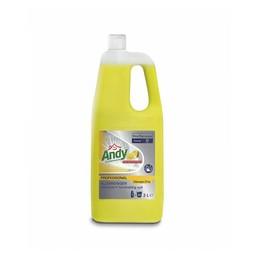 Pro-Formula Andy - ProFormula Allesreiniger, Citroen Fris (2ltr fles)