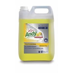 Pro-Formula Andy - ProFormula Allesreiniger, Citroen Fris (5ltr can)