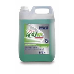 Pro-Formula Andy - ProFormula Allesreiniger, Vertrouwd (5ltr can)