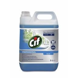Pro-Formula Cif - ProFormula Glas & Interieurreiniger (5ltr can)