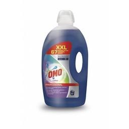 Pro-Formula Omo - ProFormula Vloeibaar Wasmiddel, Colour (5L fles)