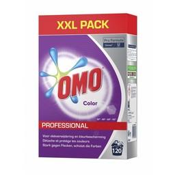 Pro-Formula Omo - ProFormula Wasmiddel, Color XXL (8.4kg)