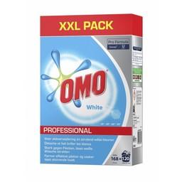 Pro-Formula Omo - ProFormula Wasmiddel, White XXL (8.4kg)