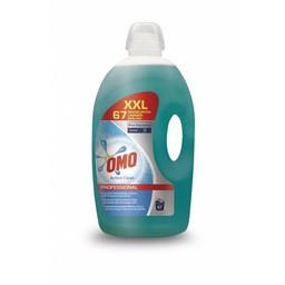 Pro-Formula Omo - ProFormula Wasmiddel, Active Clean (5L fles)