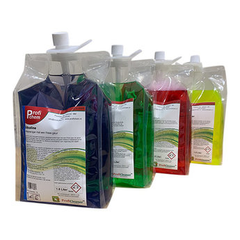 ProfiCleaner ProfiCleaner - FloraRein Desinfectant (1.8L Pouch)