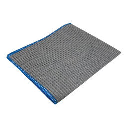 Momba - RVS / Inox Glasdoek, 32x38cm