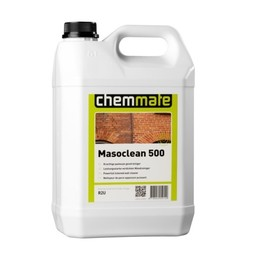 Chemmate Chemmate - Mascoclean 500 (5ltr can)