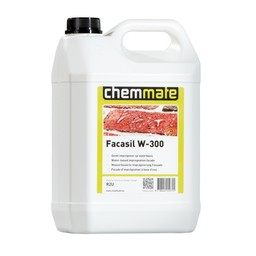 Chemmate Chemmate - Facasil W-300 (5ltr can)