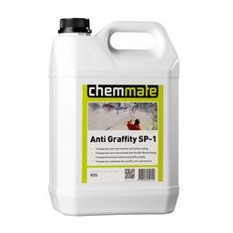 Chemmate Chemmate - Anti Graffity SP-1 (5L can)