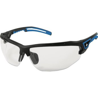 Deltaplus Deltaplus - Veiligheidsbril / Polycarbonaatbril, ASO2 Clear