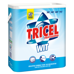 Tricel Tricel - Professional Bio Ultra Wit Waspoeder (7,5kg)