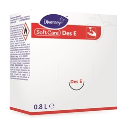 Diversey Diversey - Soft Care Des E H5 (Doos á 6x 800ml)
