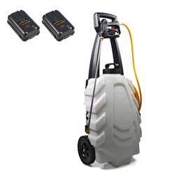 Spraymax - Elextrische Accu Sprayer / Vernevelaar, 30L