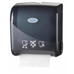 Euro Products Gebruikte Handdoekautomaat Matic (Pearl Black)